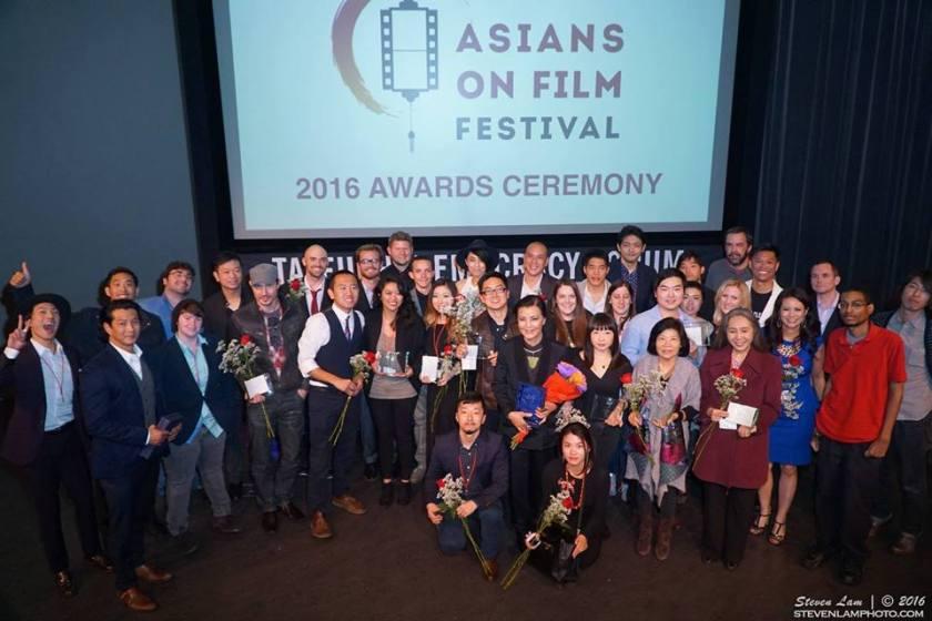 2016AOFF Awards